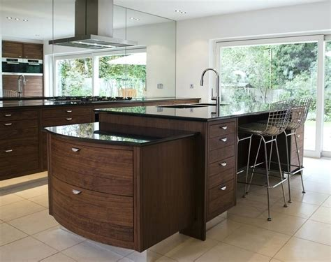 white kitchen island with black top white kitchen island