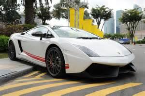 Lamborghini Gallardo Limited Edition Gallardo Lp570 4 Singapore Limited Edition Lp570 Singapore