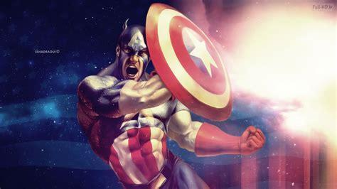 captain america animated wallpaper 35 captain america wallpaper for desktop