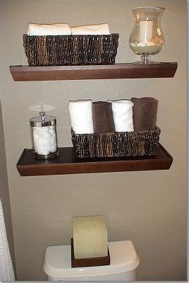 Bathroom Storage Shelves With Baskets Baskets Bathroom Shelves