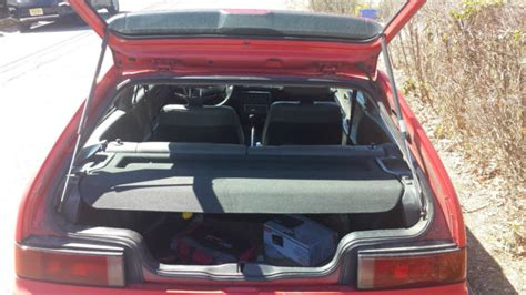 1991 honda civic base hatchback 3 door 1 5l parts