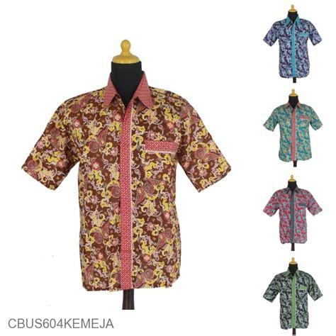 Kemeja Batik Motif Godhong sarimbit kemeja motif godhong keyong tumpal kemeja