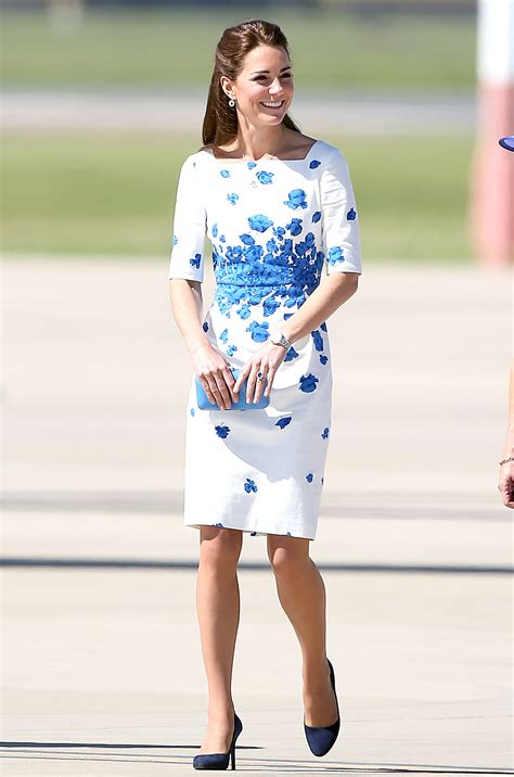 kate middleton dresses kate middleton s 65 000 royal tour wardrobe see all of