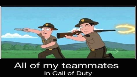 15 hilarious call of duty memes