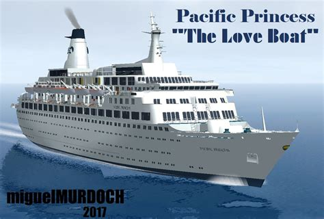 the princess boat the quality simulations forum view topic pacific