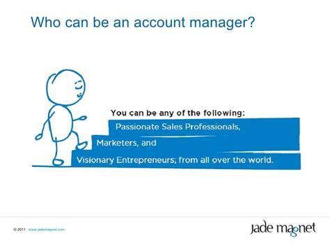 jade magnet account management model webinar