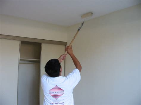 Stucco Ceiling Paint by Painting Services