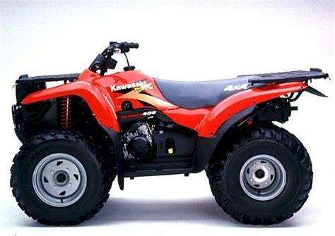 2000 Kawasaki Bayou 220 by Atv Source Manufacturers Kawasaki 2000 Bayou 220
