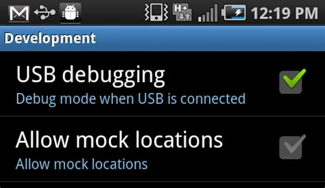 usb debugging app for android android 201 how to turn on usb debugging android central