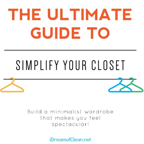declutter your home the ultimate guide to simplify and organize your home books cleaning printable bundle clean and scentsible