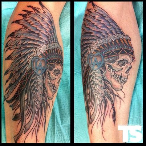 indian skull tattoo meaning american tattoos and meanings american