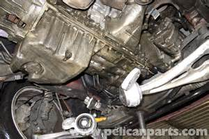 bmw e46 pan gasket replacement bmw 325i 2001 2005