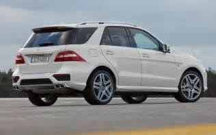 Mercedes Jeep 2013 Mercedes Suv 2013 Price Anh Photo