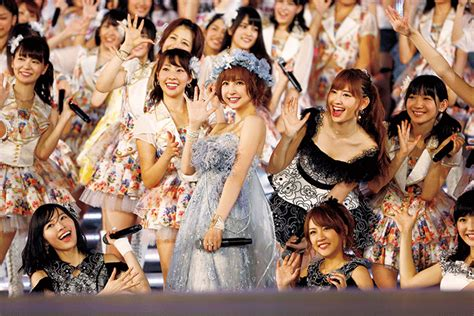 Dvd Akb48 So article akb48 summer dome tour including graduation ceremonies will be available in dvd