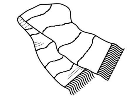 scarf free images at clker com vector clip art online