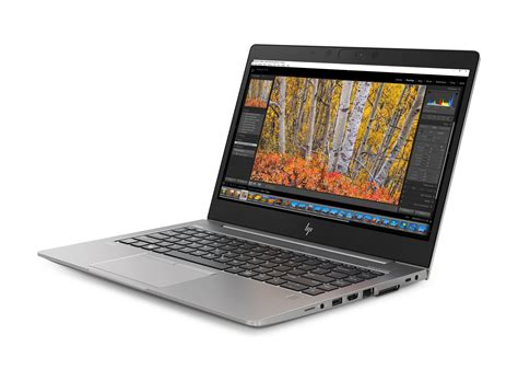 hp zbook   fhd touchscreen mobile workstation amd