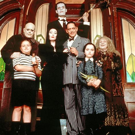 addams family the addams family 25 years later