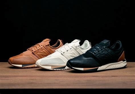 Harga New Balance 247 Luxe new balance 247 luxe release info sneakernews