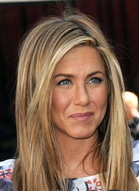 aniston eye color eye color blue vs brown style