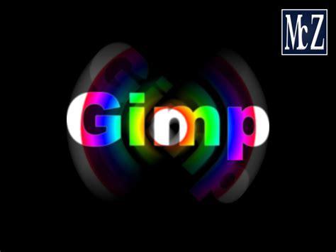 testo arcobaleno gimp testo effetto arcobaleno by mczerrill on deviantart