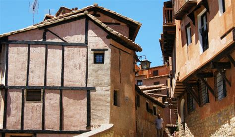 oficina de turismo albarracin visitar albarrac 237 n vive teruel