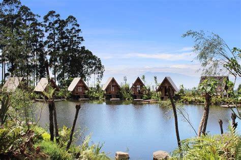 Harga Saung Purbasari dusun bambu family leisure park wisata alam pegunungan
