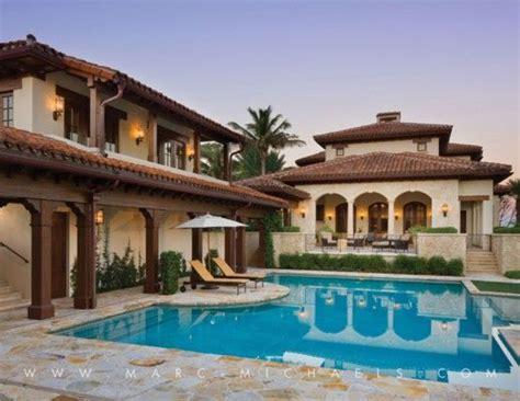 tuscan inspired backyards tuscan style backyard outdoor pool pool house delray
