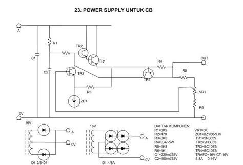 transistor untuk power supply belajar dan berbagi tentang hoby power supply untuk cb
