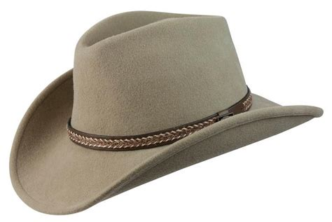 Handmade Cowboy Hats - handmade hats cowboy western style wool with hat