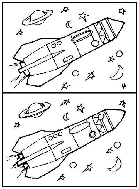 Raket Rs Factor Five kleuterdigitaal wb verschillen raket