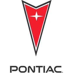 Pontiac Stickers Pontiac Logo Iron On Sticker Pontiac Cad 2 00