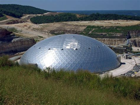 Dome For geodesic aluminum domes manufacturer cst industries