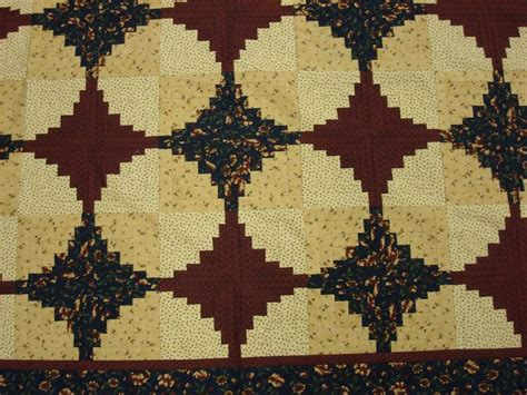 curved log cabin quilt pattern machine embroidery