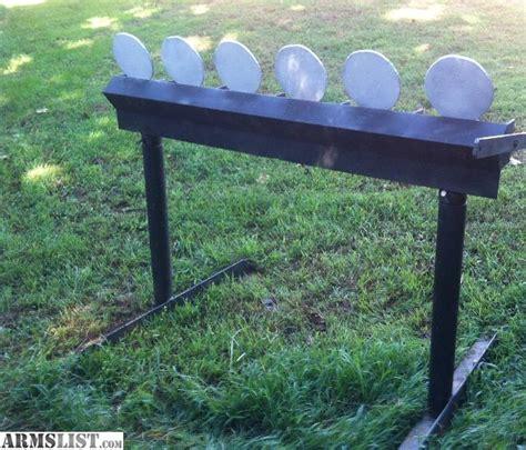 Steel Target Plate Rack by Armslist For Sale Steel Plate Rack Target