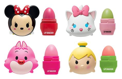 Lip Smacker Tsum Tsum Mickey lip smacker disney tsum tsum lip balm duo