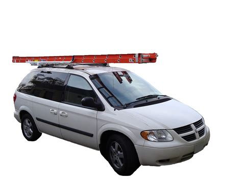 Minivan Ladder Rack by Minivan Suvs Aluminum Ladder Racks Shelving