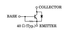 mengukur transistor d2499 test kondisi transistor dengan multimeter