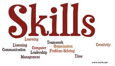 Employers Of Katz Mba Program by Workplace Skills I Teach Skills