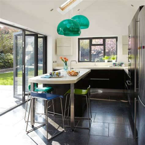 home design extension ideas cost effective house extension kitchen design ideas
