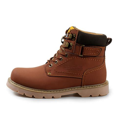 mens winter work boots new fashion mens work boots fall ankle work