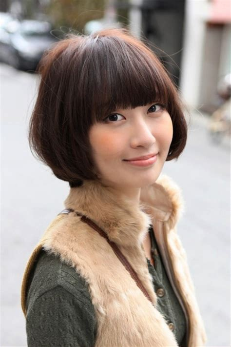 new hairstyle 2013 asian cute asian bob hairstyle 2013 behairstyles com