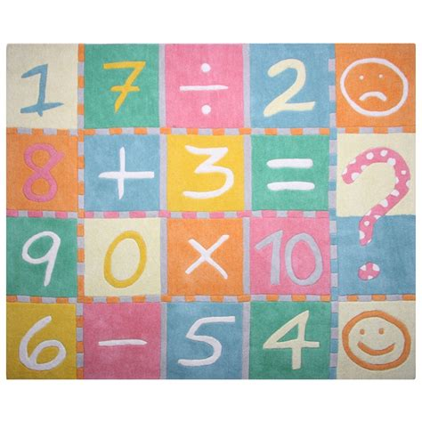 Tapis Enfant But by Tapis Enfant Marelle 127x160