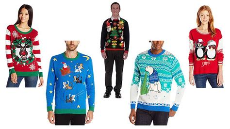 tacky light up sweaters top 10 best light up sweaters 2017 heavy
