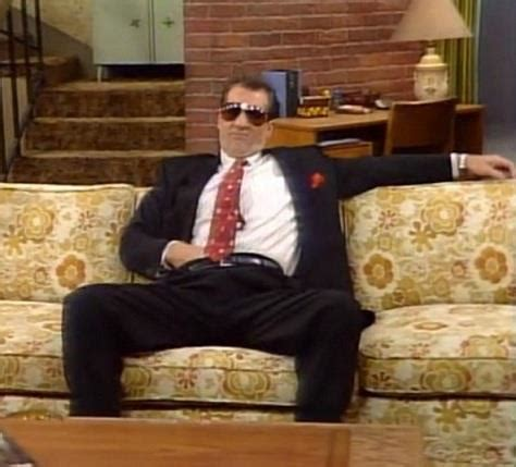 al bundy on the couch best al bundy insults and more from married with children
