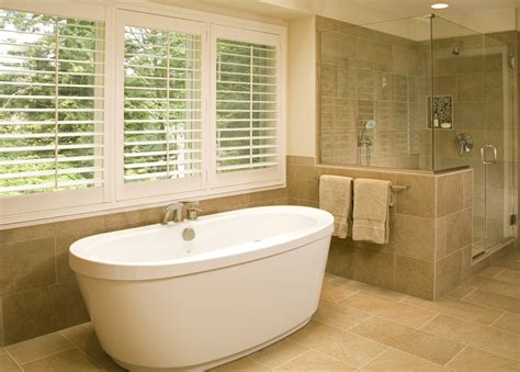 Standing Shower Tub Impressive Freestanding Tubs In Contemporary Seattle With