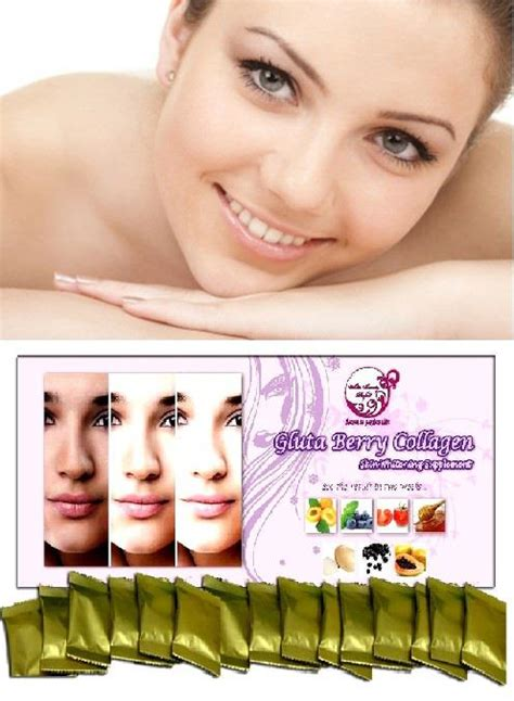 Gluta Berry gluta berry collagen gluta berry collagen