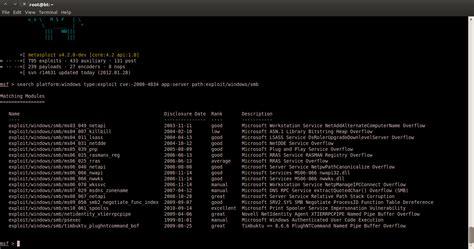 exploit windows xp sp3 using metasploit msfconsole exploit windows xp sp3 using metasploit msfconsole