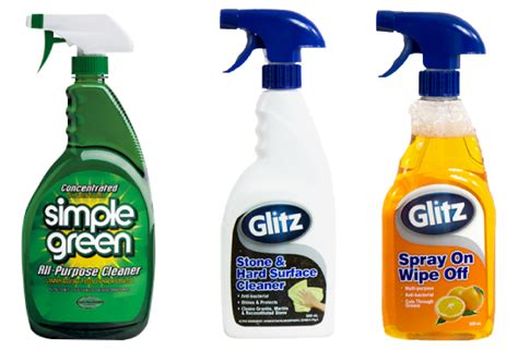 bench cleaner how to clean granite benchtops benchtop cleaner