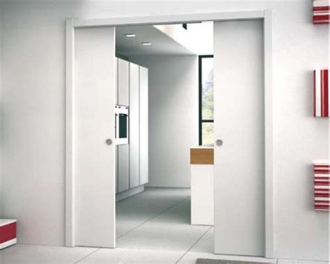 porta scorrevole a scomparsa porta scorrevole a scomparsa bloccata confortevole