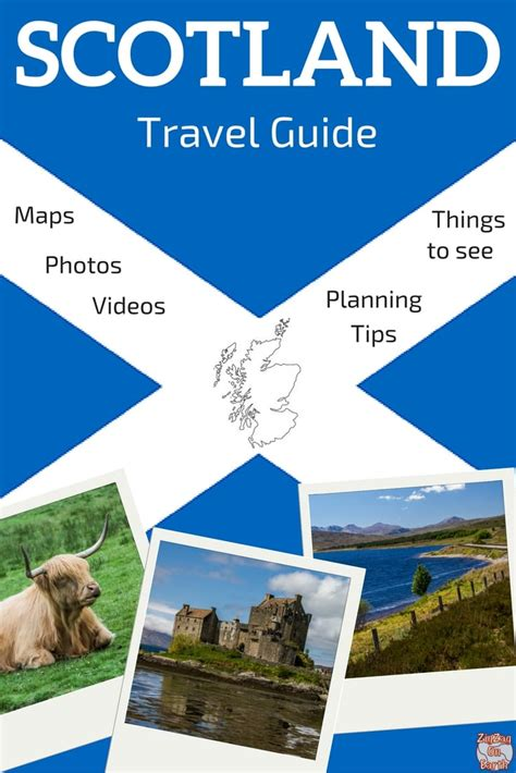 photographing scotland a photo location and visitor guidebook books scotland trip guide